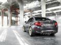 Světová premiéra a dynamická prezentace konceptu BMW M Performance Parts Concept v Goodwoodu