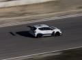 Jordi Gené uskutečnil první dynamický test závodního vozu CUPRA e-Racer