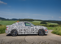 """Nové BMW řady 3 Sedan: zkouška ohněm v """"Zeleném pekle"""""""
