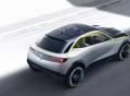 Opel GT X Experimental: Výrazná vize budoucnosti Opelu