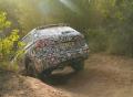 SEAT Tarraco: provozní vlastnosti na silnici a v terénu podrobně