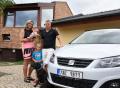 SEAT zve fanoušky atletiky na Kontinentální pohár do Ostravy