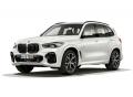 Nové BMW X5 xDrive45e iPerformance