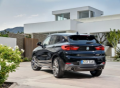Nové BMW X2 M35i