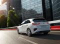 Vysoce výkonná Kia Ceed GT nabízí dvě převodovky