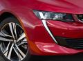 Nový PEUGEOT 508 - Radikální fastback