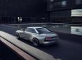 Koncepční vůz Peugeot e-LEGEND