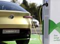ŠKO-ENERGO a ŠKODA AUTO uvádí do provozu rychlonabíjecí stanici pro elektromobily
