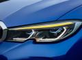 Nové BMW řady 3 Sedan.
