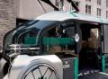 Renault EZ-PRO: robotický vůz pro dodávky zboží ve městě