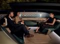 Renault EZ-ULTIMO: robotické vozidlo pro luxusní mobilitu