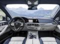 První BMW X7.