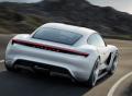 Vstup do elektrické éry s Porsche Taycan