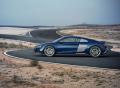 Audi R8, nejrychlejší model značky a po modernizaci ostřejší