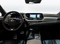 Nový Lexus ES patří mezi nejbezpečnější vozy