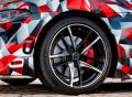 Nová Supra se představí na autosalonu v Detroitu