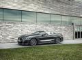 Nové BMW řady 8 Cabrio.