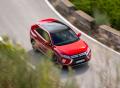 Mitsubishi Eclipse Cross získává další ocenění