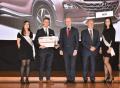 """Hyundai NEXO """"Český energetický a ekologický projekt roku"""""""