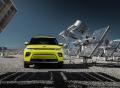 Futuristická a čistě elektrická Kia e-SOUL