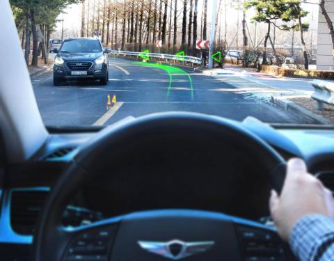 Hyundai prezentuje pokrok v oblasti budoucí mobility